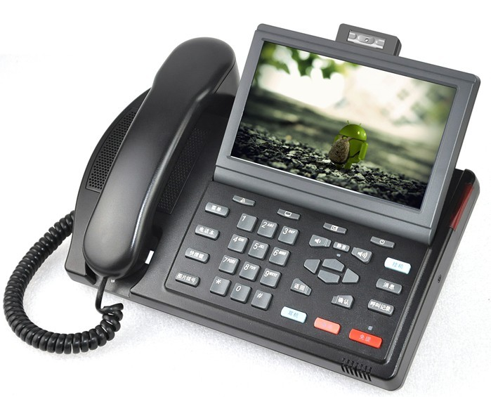 Fanvil-Se780-Video-IP-Phone
