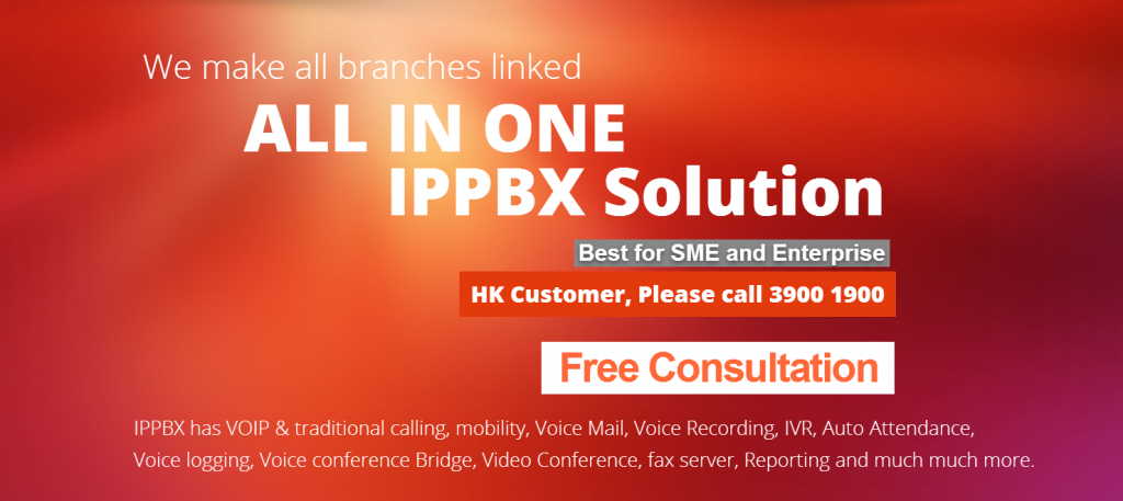 Matrix Technology (HK) ltd provide IPPBX Design and Planning Matrix study your needs,and then plan you a suitable and cost effective solution to build you VoIP system.