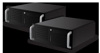 Elastix HA Server