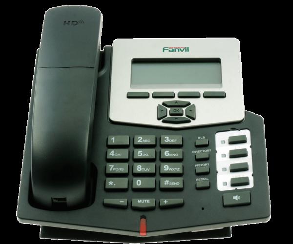 Fanvil C58P IP Phone