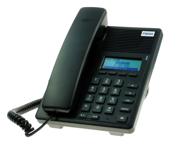 Fanvil F52 IP Phone - Entry Level IP Phone - best price