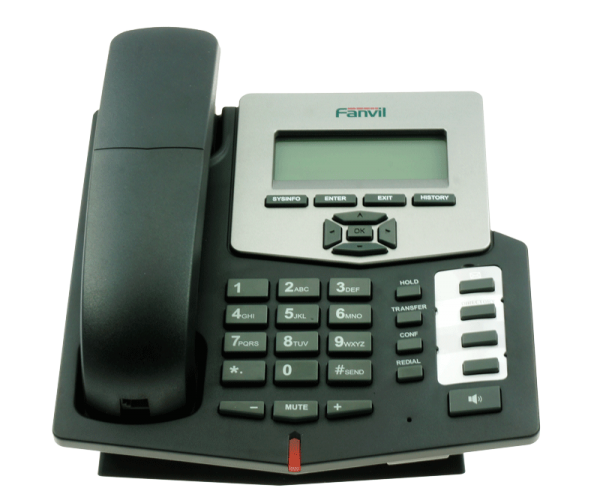 Fanvil C56 IP Phone
