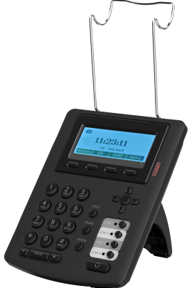 Fanvil C01 Call Center phone