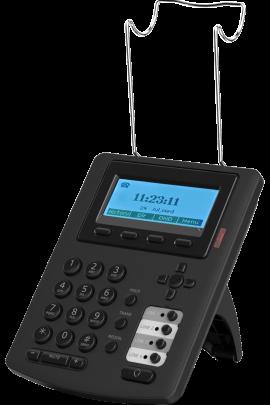 Call Center Phone C01P