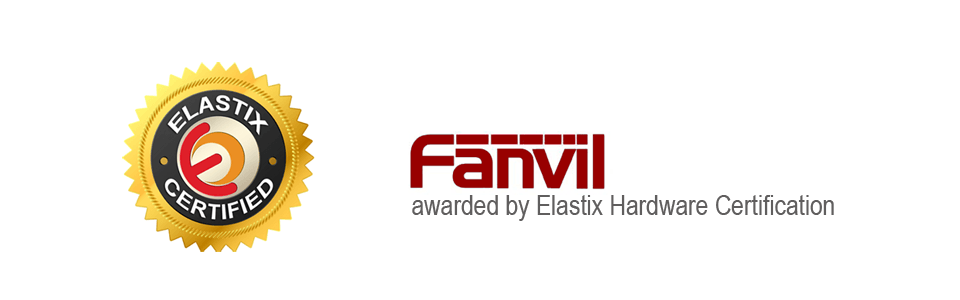 EHCP Server Setup Guides – Elastix | Fanvil IP Phone