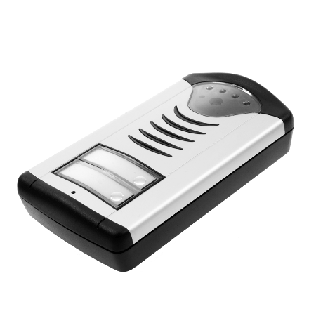SIPDOOR 02C IP Video Doorphone | Sipdex.com