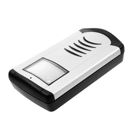 SIPDOOR 01 IP Video Doorphone | Sipdex.com