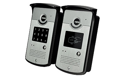 Fanvil I20T SIP Access Control System (SIP Doorphone + RFID Card Reader)