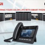 Fanvil C400 Multimedia Video Phone – coming soon