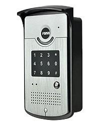 Fanvil i20T SIP Doorphone