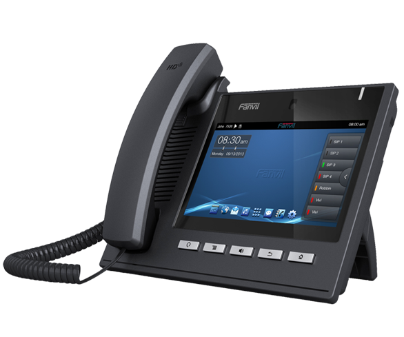 Fanvil C600 IP Phone