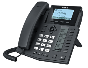 Fanvil X5 IP Phone - www.hk-matrix.com |Sales Hotline 852 39001988