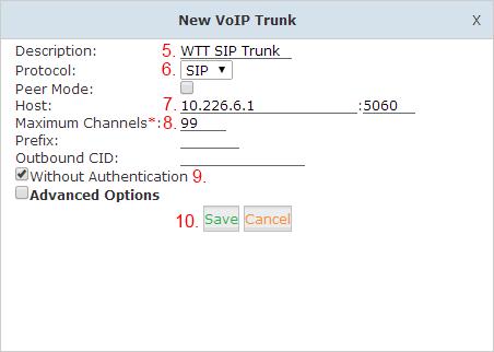 create-wharft7t-siptrunk-info