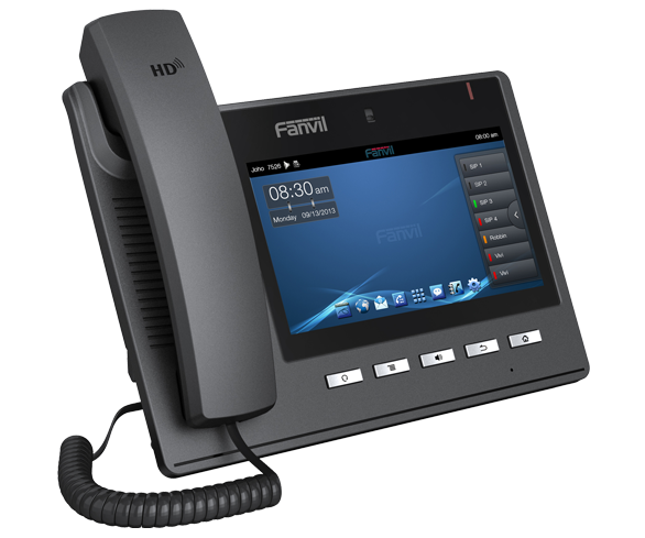 Fanvil C600 Video IP Phone