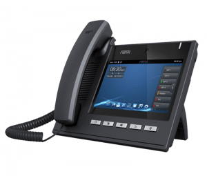 Fanvil C600 IP Phone - www.hk-matrix.com |Sales Hotline 852 39001988