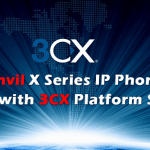 Fanvil Passed IOT with 3CX Platform Successfully