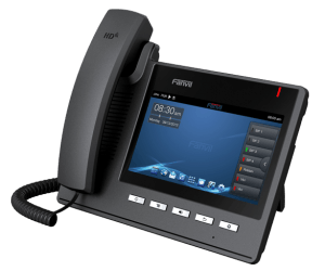 Fanvil C400 IP Phone - www.hk-matrix.com |Sales Hotline 852 39001988