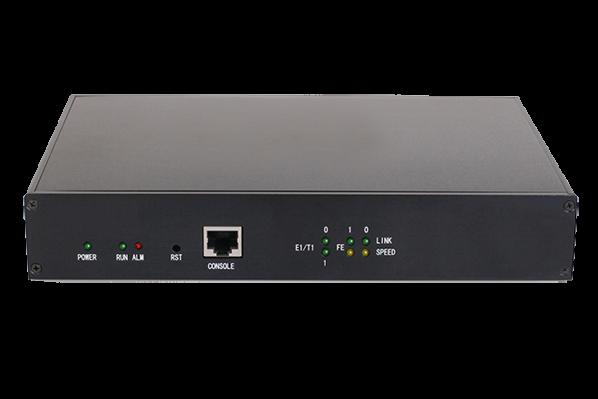 Sipdex T1/E1 Gateway