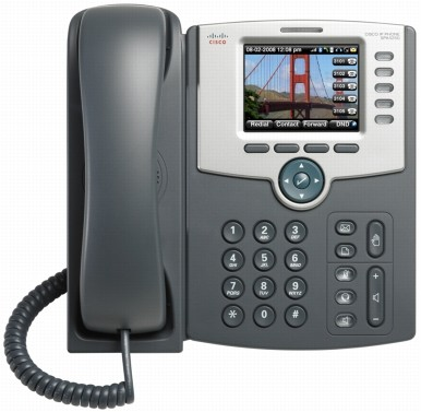 Cisco IP Phone SPA525