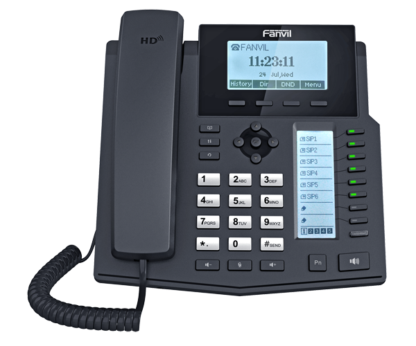 Fanvil X5 / X5G IP Phone