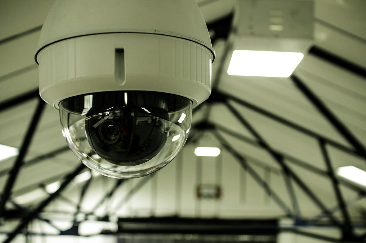 私隱專員發出 – 閉路電視監察措施指引