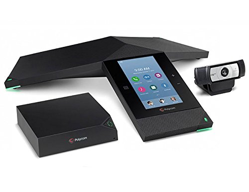 Polycom RealPresence Trio 8800 (Suitable for Meeting room) - Hong Kong customer : please call 39001988
