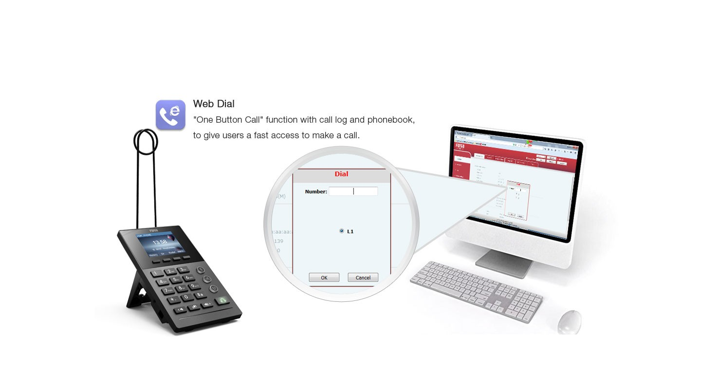 X2P Contact Center IP Phone - Hong Kong Distributor - 香港代理