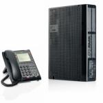 NEC SL2100 正式發佈智能通信系統