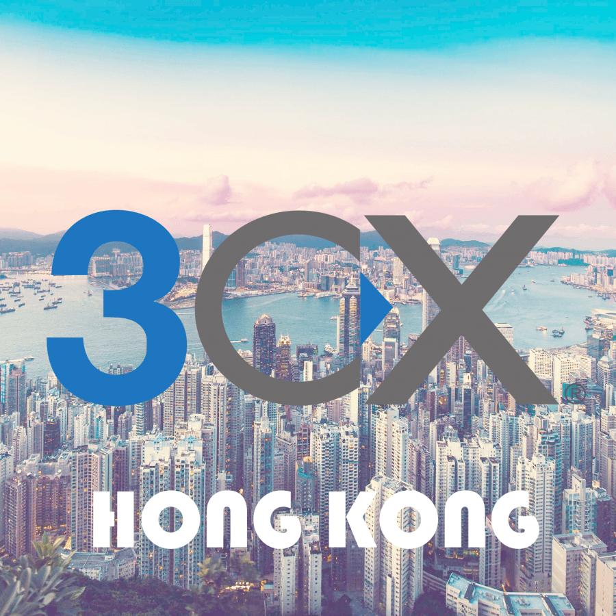 3CXHong Kong– 專業IP Phone 顧問團隊 (香港)