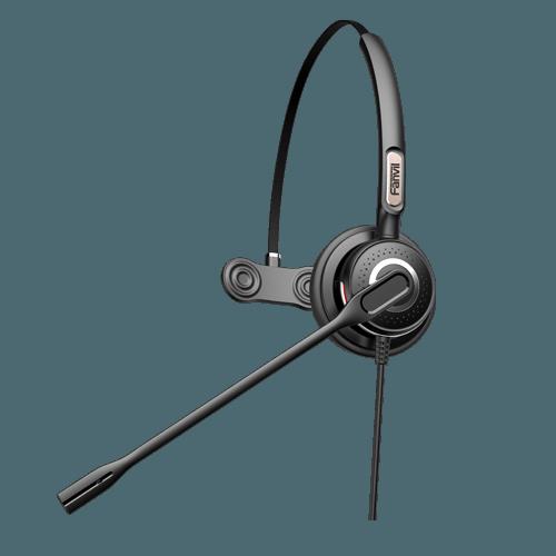 Fanvil Headset HT201 (Mono) & HT202 (DUO)