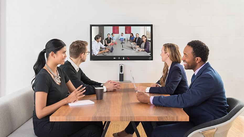 Logitech Connect - ConferenceCam