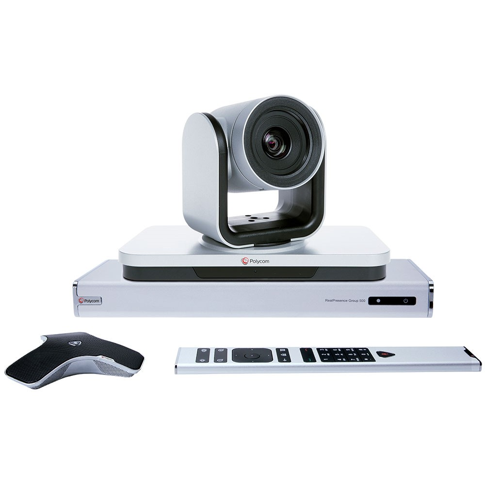 Polycom® RealPresence® Group Series – Technical Document