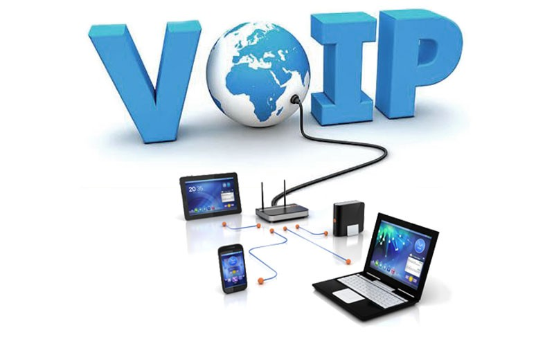 VoIP 語音通話質量分析 (VOIP Voice Quality)