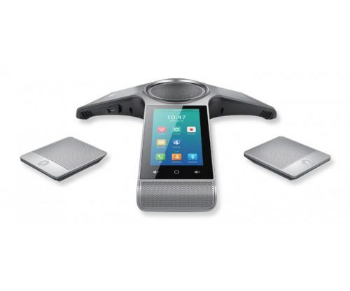 Yealink CP960 IP Conference Phone -Wireless Mic
