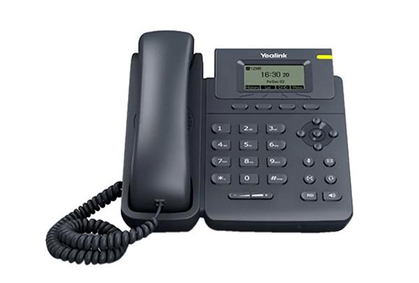 Yealink T19 (P) E2 IP Phone - Hong Kong 香港 - - Hong Kong Hotline: 39001988 - Matrix Technology (HK) Ltd