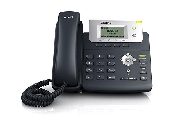 Yealink T21 (P) E2 IP Phone - Hong Kong Hotline: 39001988 - Matrix Technology (HK) Ltd