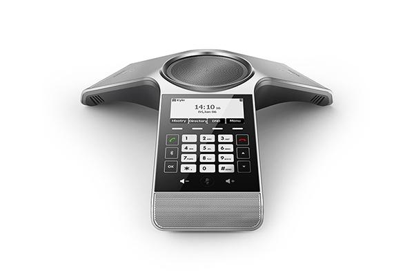 Yealink CP920會議室IP PHONE,功能7合一,SME會議室首選