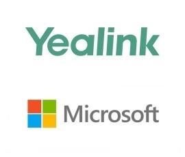 YEALINK 與 MICROSOFT 的合作之路:讓遠程協作更簡單!