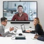 將 VoIP 引進會議室: IT 經理人如何加強 使用者體驗