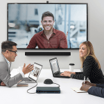 將VoIP引進會議室: IT Manager如何使用BIAMP 加強會議室體驗