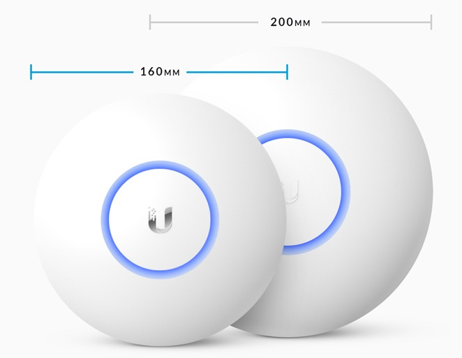 Enterprise WiFi Solution 企業WiFi系統方案 - UBNT UNIFI Ubiquiti - Hong Kong Partner
