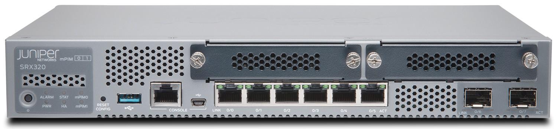 Juniper Firewall for SME