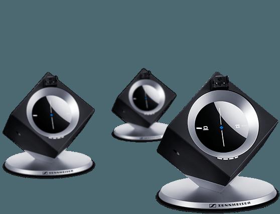 Sennheiser DW Pro 2 Headset