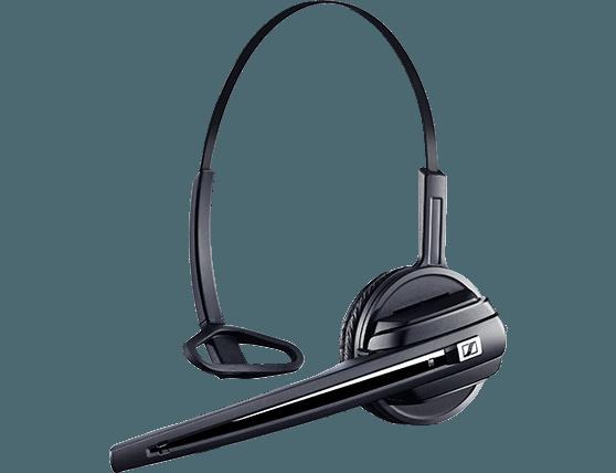 Sennheiser D 10 USB ML Headset