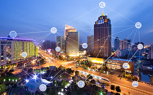 Commercial Building IOT Solution
