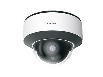 VidoNet Face Recognition CCTV System