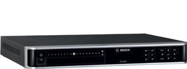BOSCHCCTV Network Video Recorder