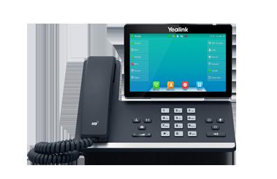 Yealink T57W IP Phone - Hong Kong Service Hotline : 39001988 - Matrix Technology (HK) Ltd