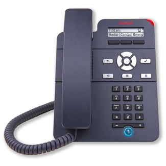 Avaya J129 IP Phone – Open SIP
