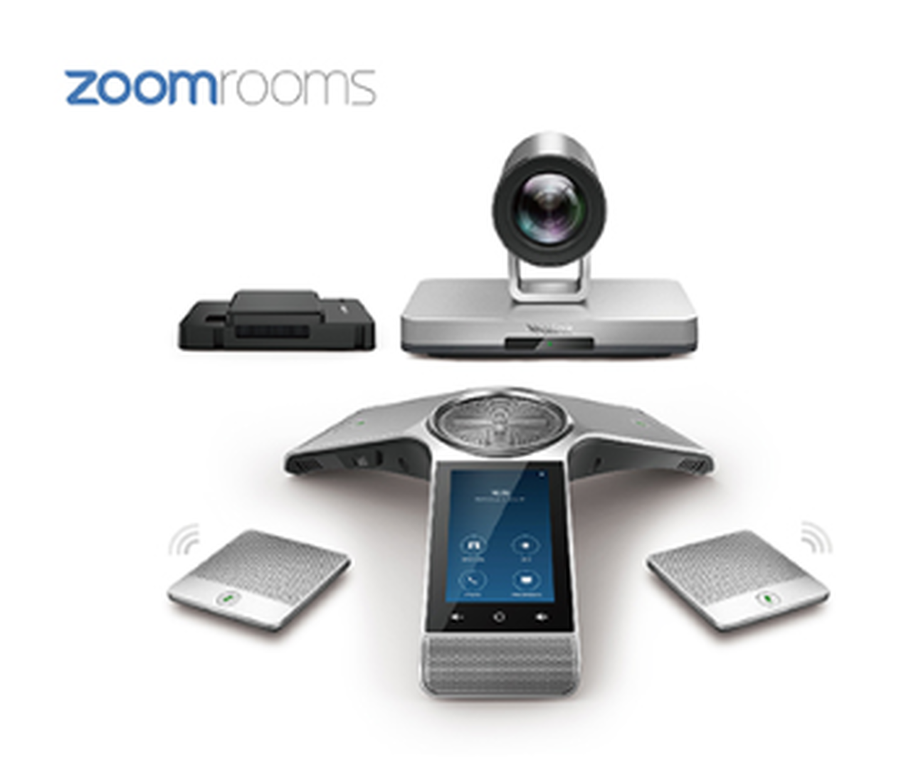 Yealink CP960-UVC Zoom Room Kits Specification